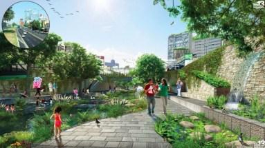 Una infraestructura verde. (2013). Recuperado el 21 de jul. 2015, de la URL http://greenarea.me/es/92429/una-infraestructura-verde/