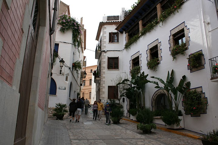Sitges-Centro
